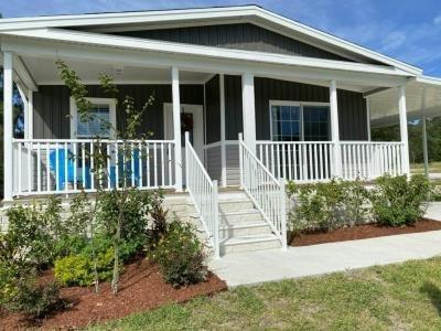 Mobile Home at 34958 Broad Bill Lane Zephyrhills, FL 33541