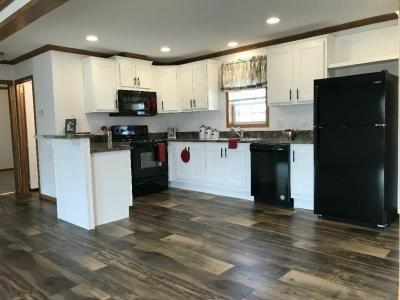Mobile Home at 3506 Lil Wolf Circle, #142 Orefield, PA 18069