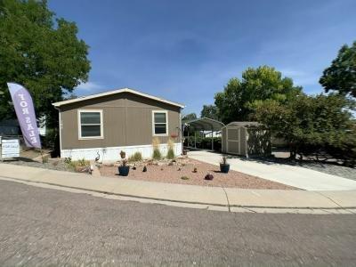 Mobile Home at 3405 Sinton Road #145 Colorado Springs, CO 80907