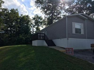 Mobile Home at 7804 Stanley Rd Lot #124 Powell, TN 37849