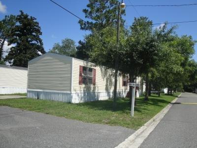 Mobile Home at 9359 103rd St Lot #103 Jacksonville, FL 32210