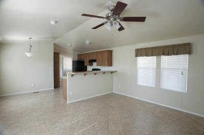 Mobile Home at 12400 Rojas Drive #45 El Paso, TX 79928