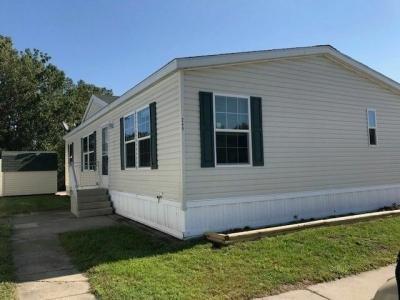 Mobile Home at 16400 Upton Rd #249 East Lansing, MI 48823