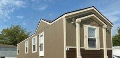 Mobile Home at 13979 Skyfrost Drive #288 Dallas, TX 75253