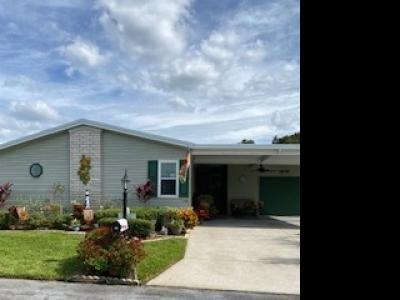 Mobile Home at 446 Goldenrod Circle S Auburndale, FL 33823