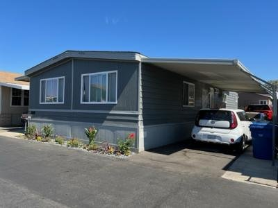 Mobile Home at 9080 Bloomfield Ave. Spce 223 Cypress, CA 90630