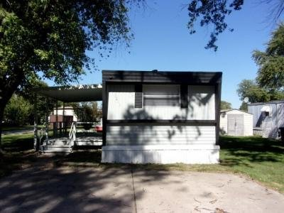 Mobile Home at 206 Camelot Estates Portage, IN 46368