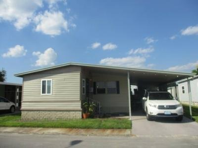 Mobile Home at 3113 State Road 580 Lot 217 Safety Harbor, FL 34695