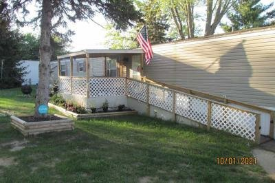 Mobile Home at 4650 Toronto Ave. SW Wyoming, MI 49519
