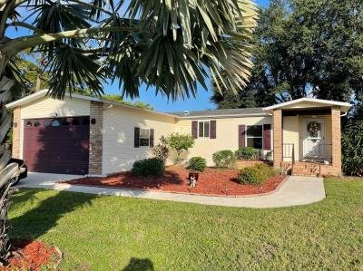 Mobile Home at 19462 Ravines Ct., #37H North Fort Myers, FL 33903