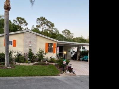 Mobile Home at 364 Waldorf Dr Auburndale, FL 33823