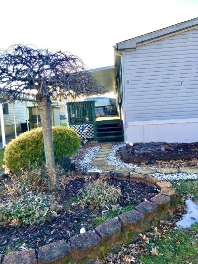 Mobile Home at 108 Trailways Road Middle River, MD 21220