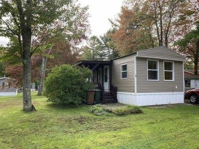 Mobile Home at 18 Gallant Drive Saco, ME 04072