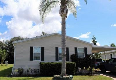 Mobile Home at 124 Monterey Cypress Blvd Winter Haven, FL 33881