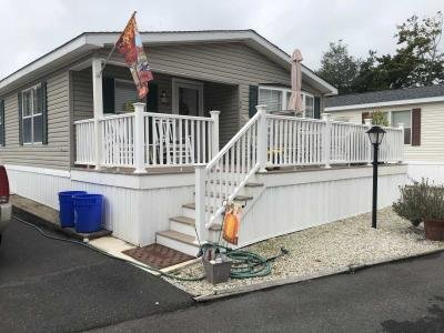 Mobile Home at 1402 Route 9, S Lot 54 Cape May Court House, NJ 08210