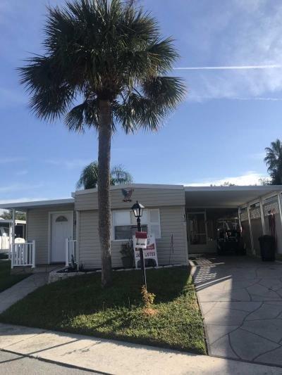 Mobile Home at 132 Pioneer Lane Valrico, FL 33594