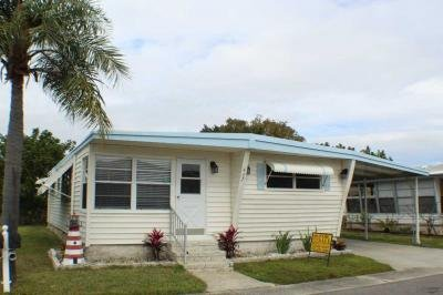 Mobile Home at 1415 Main Street, #427 Dunedin, FL 34698