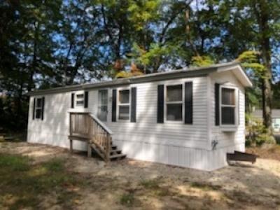 Mobile Home at Larivierre Ln Dayton, ME 04005