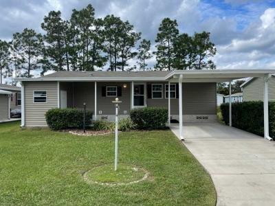 Mobile Home at 10522 S Pebbleshire Dr Homosassa, FL 34446