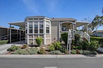 Mobile Home at 461 Millpond Dr San Jose, CA 95125