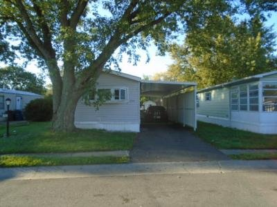 Mobile Home at 340 S. Reynolds Rd. Lot 234 Toledo, OH 43615