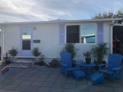 Mobile Home at 4746 92nd St. N. Saint Petersburg, FL 33708