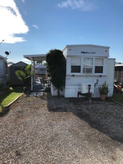 Mobile Home at 3701 Baynard Dr., I23 Punta Gorda, FL 33950