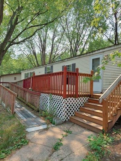 Mobile Home at 3314 92nd Ln NE Blaine, MN 55449
