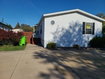 Mobile Home at 312 Greenwood Dr Wixom, MI 48393