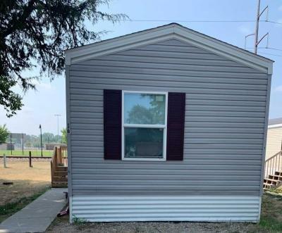 Mobile Home at 523 54th Avenue N Saint Joseph, MN 56374