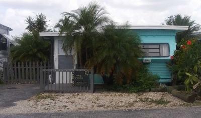 Mobile Home at 3701 Baynard Dr. H25 Punta Gorda, FL 33950