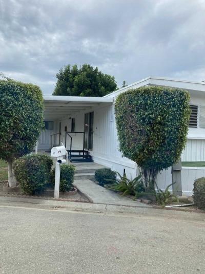 Mobile Home at 1731 W. Lambert Rd #92 La Habra, CA 90631