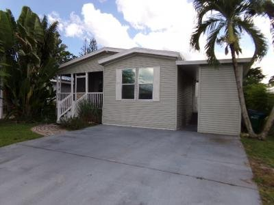 Mobile Home at 6312 NW 29th Court - Lot 140 Margate, FL 33063