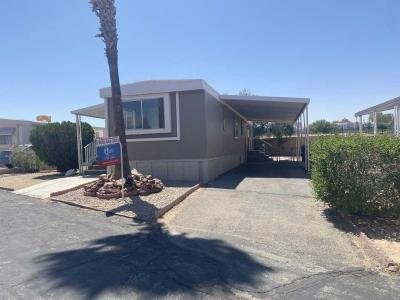 Mobile Home at 701 Montara Rd, #253 Barstow, CA 92311