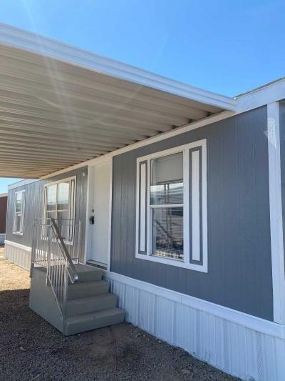 Mobile Home at 8427 W. Glendale Ave Lot # 178 Glendale, AZ 85303
