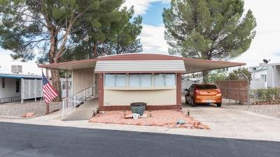 Mobile Home at 325 W St Rt 89A Lot 28 Cottonwood, AZ 86326
