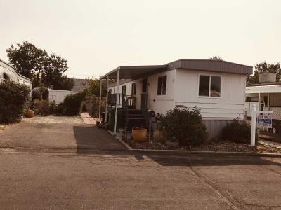 Mobile Home at 7 Zephyr Circle Carson City, NV 89706