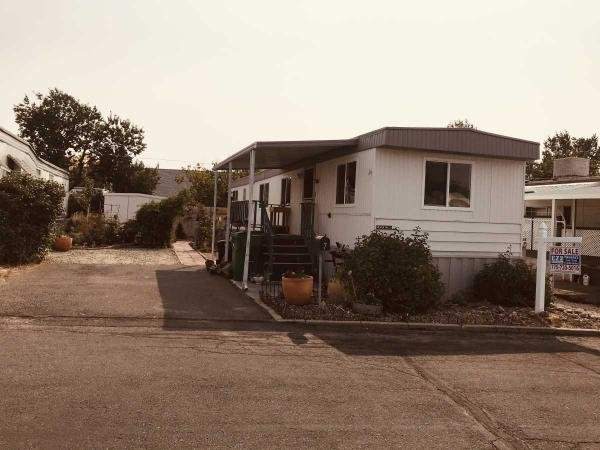 1977 Hillcrest Mobile Home For Sale