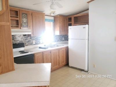Mobile Home at 11596 Sierra Dawn Boulevard Lot 351 Surprise, AZ 85378
