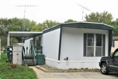 Mobile Home at 161 Waters Edge Circle Burlington, WI 53105