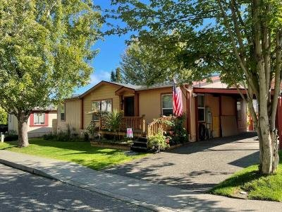 Mobile Home at 2600 NE 205th Ave Fairview, OR 97024