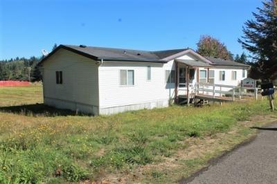 Mobile Home at 25231 Alderbark Street Rainier, OR 97048