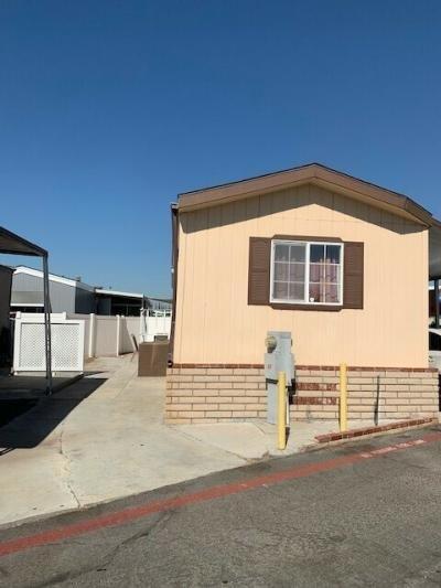 Mobile Home at 13096 Blackbird #75 Garden Grove, CA 92843