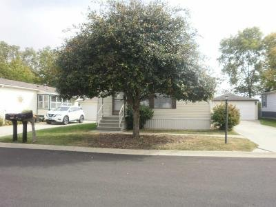 Mobile Home at 22703 Foxfire Dr. Frankfort, IL 60423