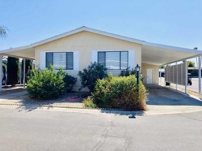 Mobile Home at 1300 W Menlo Ave, #218 Hemet, CA 92543