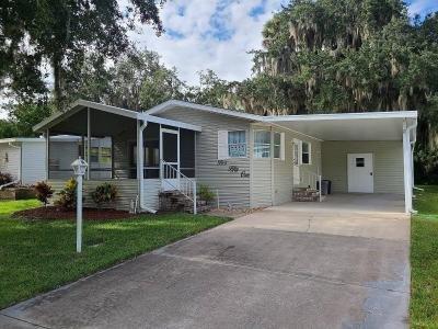 Mobile Home at 251 Osprey Lane Flagler Beach, FL 32136