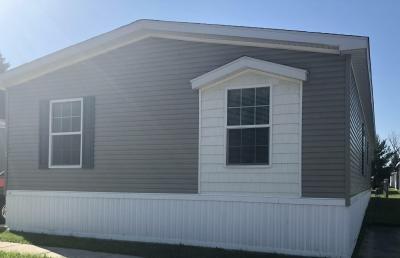 Mobile Home at 6655 Jackson Rd. Lot #848 Ann Arbor, MI 48103
