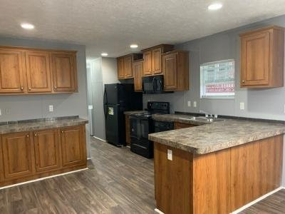 Mobile Home at 5905 Apple Blossom Ct. Buford, GA 30518