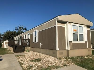Mobile Home at 257 Lookout Ridge Lp San Marcos, TX 78666