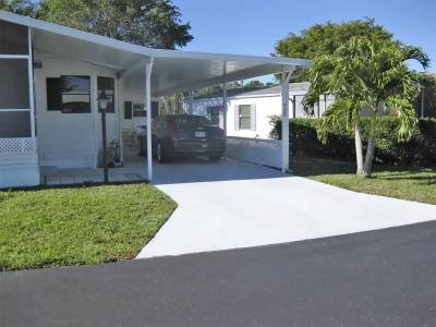Mobile Home at 925 Sun Acres Lane Boynton Beach, FL 33436